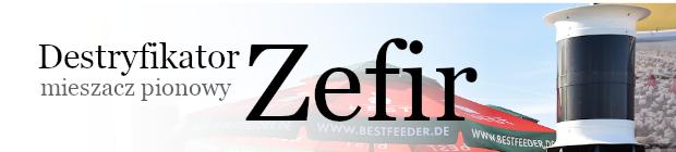 Destryfikator Zefir